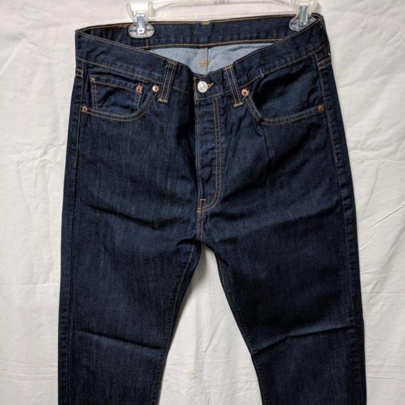 c0587395 Levi's Jeans | Levi 501 100 Cotton Altered Inseam | Poshmark